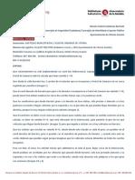 Cruce Barratxi Portal Gamarra (14/2020)