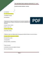 TALLER SOCIALES Fundetec