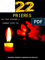 22 prieres qui vous aideront a - Wander Venerio Cardoso de Freit