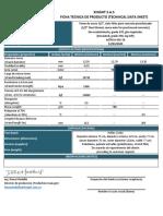 FICHA TECNICA (TECHNICAL DATA) 0.500 12.7 mm (1-2) Knight ASTM A-416.pdf