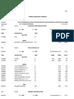 5.-ANALISIS DE PRECIOS UNITARIOS CANCHON-S10