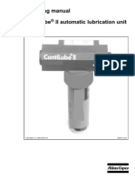 Operating instructions (ContiLube CL II)
