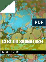 Cles du surnaturel (French Edit - Mike Rivers.pdf