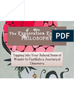 exploration ecology philosophy