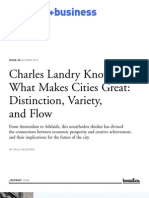 Charles kandry knows