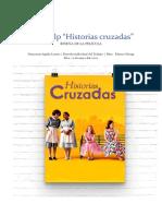 Reseña Historitas cruzadas