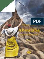 Aboulâfia_ La quête du kabbaliste (French Edition)