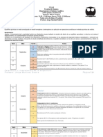 Programa de trabajo semestral 1504 QAII grupo 6
