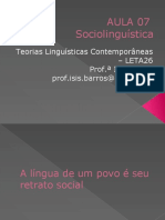 AULA 7 Sociolinguística.pptx