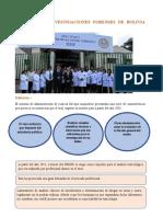 INSTITUTO DE INVESTIGACIONES FORENSES DE BOLIVIA IDIF #4