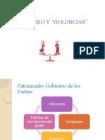 3.- PRESENTACIÓN  GÉNERO Y VIOLENCIAS - CAI CONOCOTO.pptx