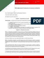 Loi n° 69-33 du 12 Juin 1969 (Fr)