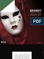 Newsletter Fevereiro 2011