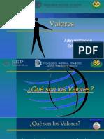 1.3.1_ VALORES