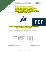 CONTROL INTERNO CONTABLE DE LA ESCUELA TÉCNICA PRIVADA FE Y ALEGRÍA IGNACIO HUARTE.docx