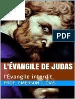 L'Evangile de Judas_ l'Evangile - Prof. Emerson J. Dias.pdf