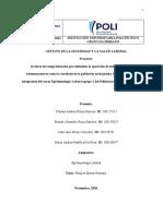 2-° Entrega. Epidemiología Laboral..docx