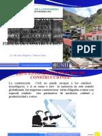 ADMINISTRACION DE CONSTRUCCIONES