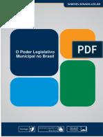 O Poder Legislativo Municipal no Brasil (1)