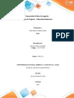 Generación de Ideas de Negocios_ JuanJoseHoyosJaramillo