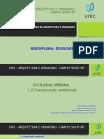 ecologia aula 2