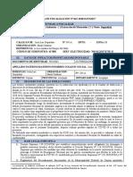 Acta de Fiscalizacion Cayma (muni)