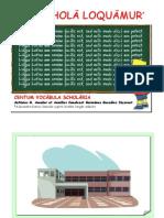 Dē scholā loquāmur (LLPSI)