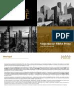 2019 10 30 - FIBRA Prime - Informe de Gestión.pdf