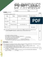 Devoir de Contrôle N°1 - Physique - 1ère AS  (2010-2011) Mr Akermi Abdelkader.pdf