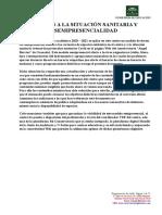 Programacion Didactica de Violin 2020  - 21