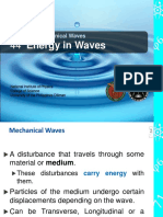 3.44.Energy in Wave Motion Interference