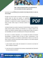Evidencia_Foro_Reconocer_caracteristicas_evolucion_bases_datos