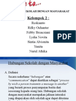 HUBUNGAN SEKOLAH DENGAN MASYARAKAT.pptx