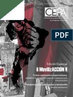 Revista CEPA, año XV, vol. III, junio-diciembre 2020
