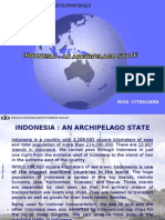 Indonesia is an Archipelago State ( Compl )
