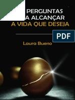 120 perguntas para alcancar a v - Laura Bueno