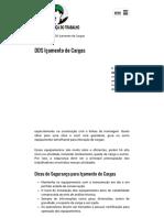 DDS Içamento de Cargas