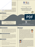 Symposiumz Nano Material and Device Modeling Brochure Reg Form
