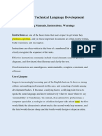 Module 2 Technical Language Development.docx