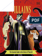 Disney Villains The Essential Guide, New Edition by Glenn Dakin, Victoria Saxon (z-lib.org).pdf