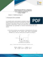 Anexo 3 – Ecuaciones desarrollo Etapa 3