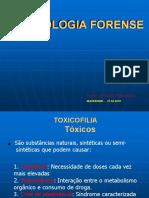 MACKENZIE - TOXICOLOGIA FORENSE - 27.04.pptx