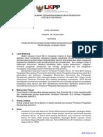 Surat Edaran Kepala LKPP Nomor 29 Tahun 2020_1577_1