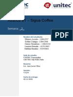 Proyecto SiguaCafe