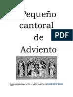 Pequeño cantoral de Adviento.pdf