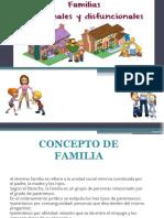 familias disfuncionales vrs funcionalessssss