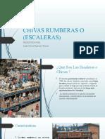 CHIVAS RUMBERAS O