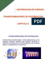 CLASE TRAFOS Y NORMA EEP