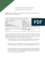 EJERCICIO APLICACION NORMAS IEEE C57 - Rev. 1 Alt 2