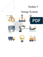 Module 9 Storage Systems